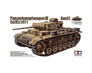 Tamiya 1/35 German Pz. Kpfw III Ausf. Tank Model Kit | relatedproducts