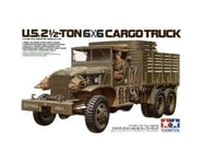 Tamiya 1/35 US 2.5 Ton 6x6 Cargo Truck | relatedproducts