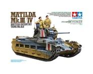 Tamiya 1/35 Matilda Mk.III/IV Infantry Tank | relatedproducts