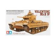 Tamiya 1/35 Brit Infantry Tank Mk.III Valentine Mk.II/IV | relatedproducts