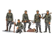 Tamiya Mid WWII German Infantry Set 1/35 Model Kit | relatedproducts