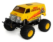 Tamiya X-SA Lunch Box 2WD Electric Monster Truck Kit | alsopurchased