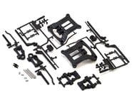 "Tamiya TT-01D ""B Parts"" Suspension Arm Set 