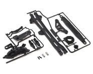 Tamiya TT-01 Type E Upper Deck Set (D-Parts) | alsopurchased