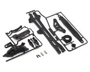 Tamiya TT-01 Type E Upper Deck Set (D-Parts) | relatedproducts