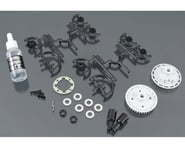 Tamiya Gear Differential Unit TA05 | relatedproducts