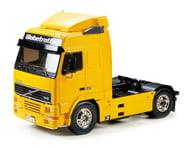 Tamiya NYA 1/14 Volvo Globetrotter Semi | product-related