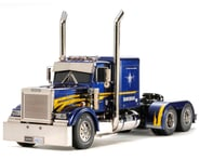 Tamiya 1/14 Grand Hauler Semi Kit | relatedproducts