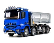 Tamiya 1/14 R/C Mercedes-Benz Arocs 4151 8x4 Tipper Truck TAM56366 | relatedproducts