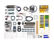 Tamiya 1/14 Volvo Electric Tow Truck Actuator Set (TAM56362)   product-related