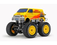 Tamiya Lunch Box Mini SW-01 1/24 Mini 4WD Monster Truck Kit | product-related