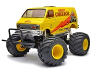 Tamiya Lunch Box 2WD Electric Monster Truck Kit | relatedproducts