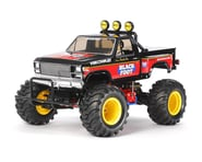 Tamiya Blackfoot 2016 2WD Electric Monster Truck Kit | relatedproducts