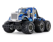 Tamiya Konghead 6x6 G6-01 1/18 Monster Truck Kit | relatedproducts