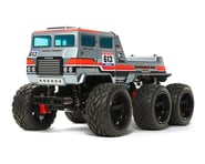 Tamiya Dynahead 6x6 G6-01TR 1/18 Monster Truck Kit | product-related