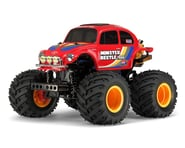 Tamiya Monster Beetle Trail GF-01TR 1/14 Scale Monster Truck Kit | relatedproducts