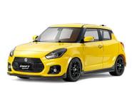 Tamiya Suzuki Swift Sport M-05 1/10 2WD Touring Car Kit | product-related