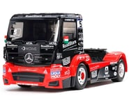 Tamiya Tankpool24 Mercedes Actros 1/14 4WD On-Road Semi Truck | relatedproducts