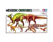 Tamiya 1/35 Mesozoic Creatures Dinosaur Diorama Set | relatedproducts