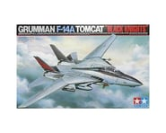 Tamiya 1/32 Grumman F-14A Tomcat Black Knights Model Kit | relatedproducts