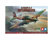 Tamiya 1/72 Ilyshin IL-2 Shturmovik Aircraft   relatedproducts