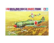 Tamiya Japanese Hayate Frank Type 4 1/48 Airplane Model | relatedproducts