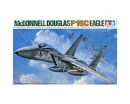 Tamiya 1/48 McDonnell Douglas F15C Eagle Model Kit | relatedproducts
