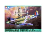 Tamiya Supermarine Spitfire MK Vb 1/48 Airplane Model Kit | relatedproducts