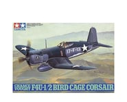 Tamiya 1/48 Bird Cage Corsair F4U1/2 | product-related