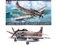 Tamiya 1/48 Douglas Skyraider AD-6 (A-1H) Model Kit | alsopurchased