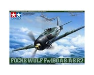 Tamiya 1/48 Focke-Wulf FW190 A-8/A-8 R2 | relatedproducts