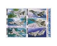 Tamiya 1/350 US Navy Aircraft Set | relatedproducts
