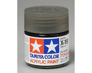 Tamiya X-19 Smoke Acrylic Paint (23ml) | relatedproducts