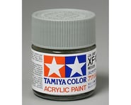 Tamiya Acrylic XF12 Flat Jungle Grey Paint (23ml) | alsopurchased