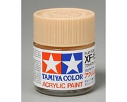 Tamiya Flat Flesh Mini Acrylic Matte Finish (6/Bx) | alsopurchased