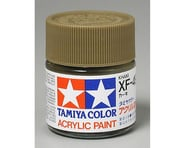 Tamiya Acrylic XF49 Flat Khaki Paint (23ml) | relatedproducts