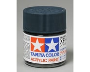 Tamiya XF-50 Flat Field Blue Acrylic Paint (23ml) | relatedproducts