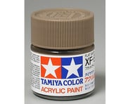 Tamiya Acrylic XF52 Flat Earth Paint (23ml) | alsopurchased