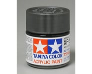 Tamiya XF-56 Flat Metal Grey Acrylic Paint (23ml) | relatedproducts