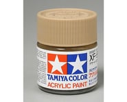 Tamiya XF-59 Flat Desert Yellow Acrylic Paint (23ml) | relatedproducts
