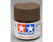 Tamiya XF-68 Flat NATO Brown Acrylic Paint (23ml) | relatedproducts