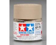 Tamiya XF 78 MINI WOOD DECK TAN | relatedproducts