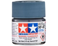 Tamiya XF-87 Flat IJN Grey Acrylic Paint (10ml) | relatedproducts