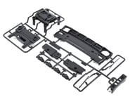 Tamiya Toyota Hilux Front Grill W Parts Set | relatedproducts