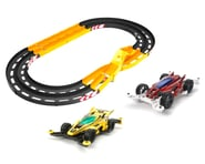 Tamiya 1/32 Mini JR Oval Home Circuit w/2-Level Lane Change & Cars | relatedproducts