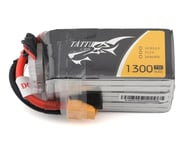 Tattu 6S LiPo Battery 75C (22.2V/1300mAh) | alsopurchased