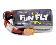 Tattu FunFly 4S LiPo Battery 100C (14.8V/1300mAh) (JST-XH) | alsopurchased
