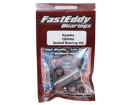FastEddy Kyosho Optima Sealed Bearing Kit | relatedproducts