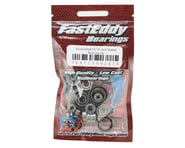 FastEddy Associated SC10 4x4 Bearing Kit | alsopurchased