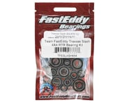 FastEddy Traxxas Slash 4X4 RTR TQi Bearing Kit | alsopurchased